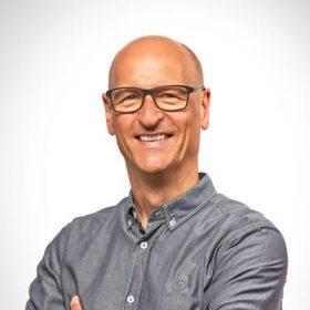 Patrick Leistner