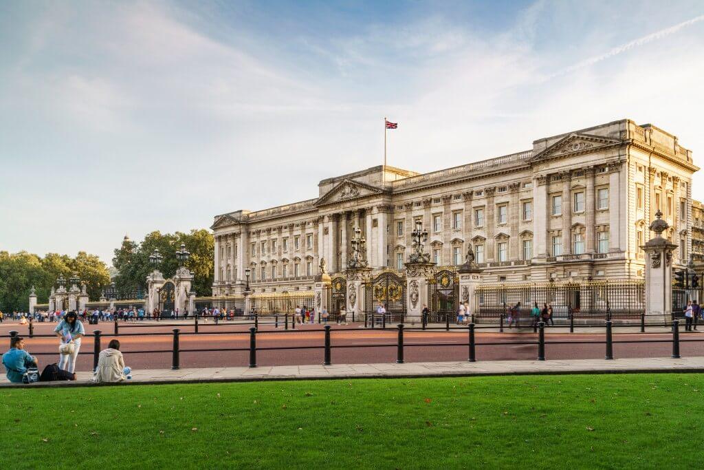 Buckingham Palace | © visitlondon.com/Jon Reid