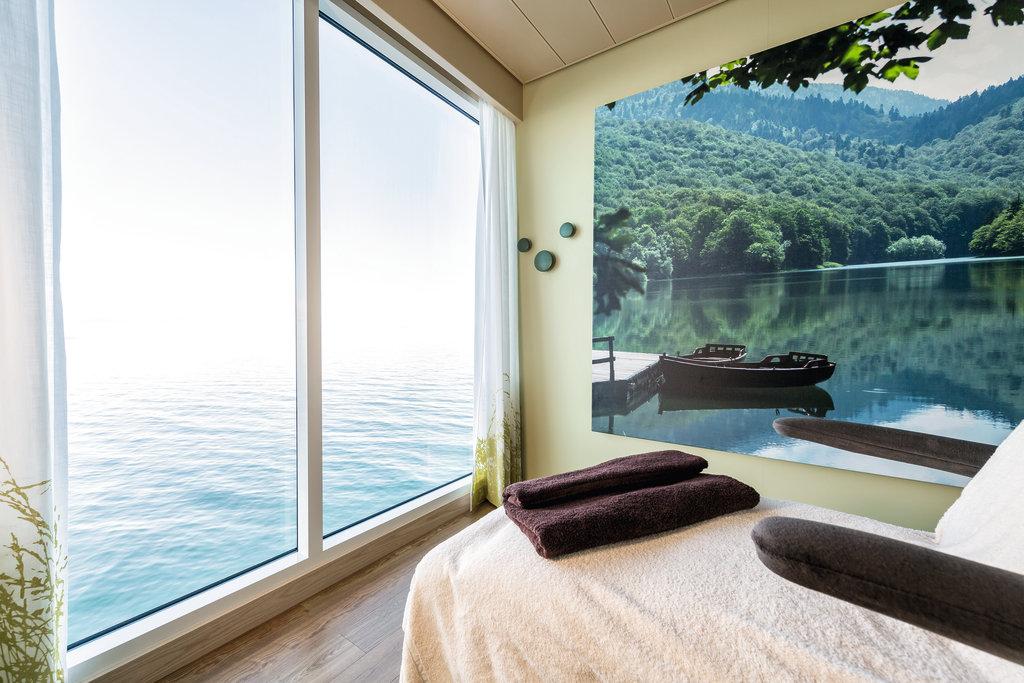 SPA und Meer | ©TUI Cruises GmbH