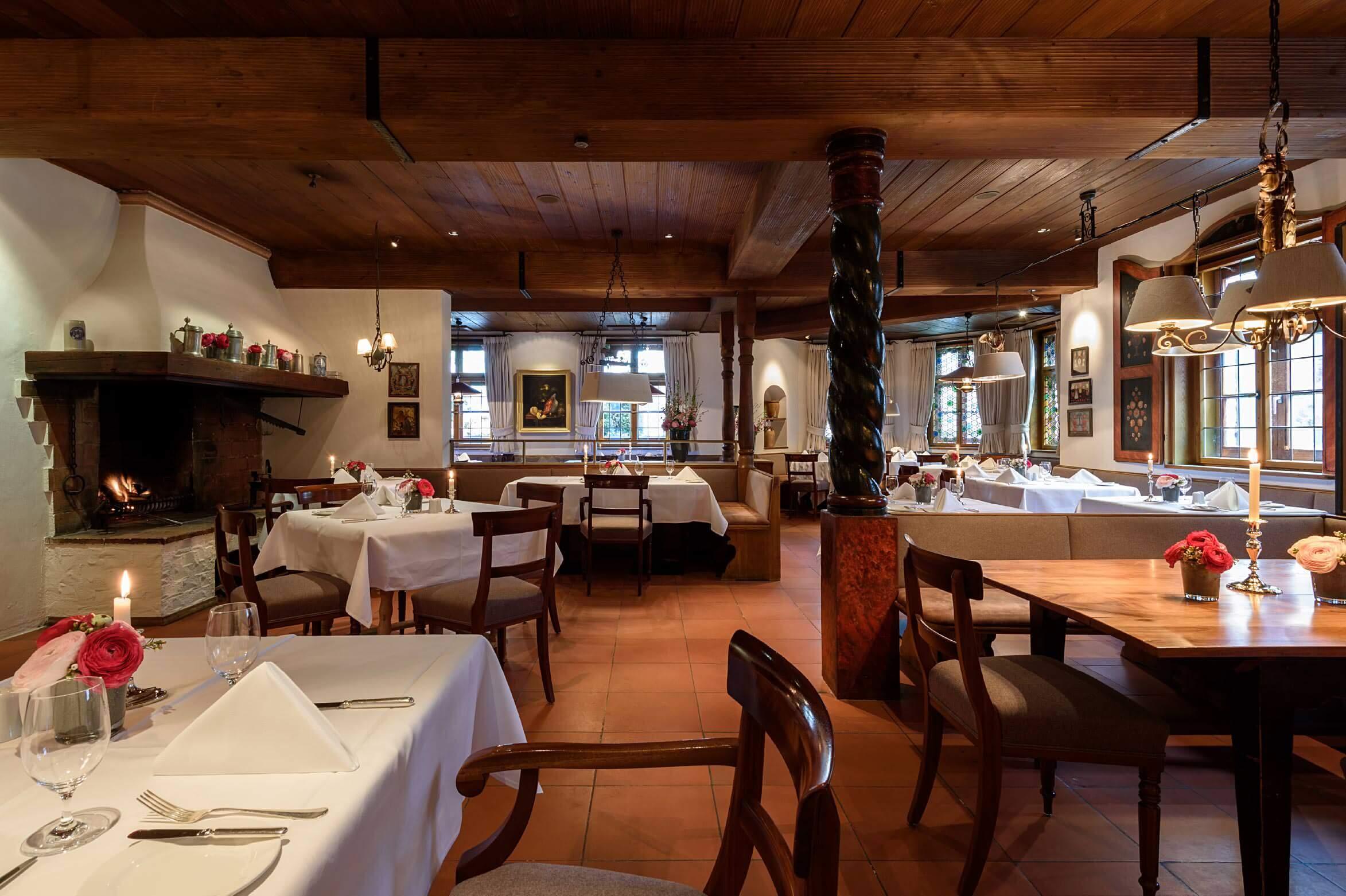 Restaurant | @linaundhans