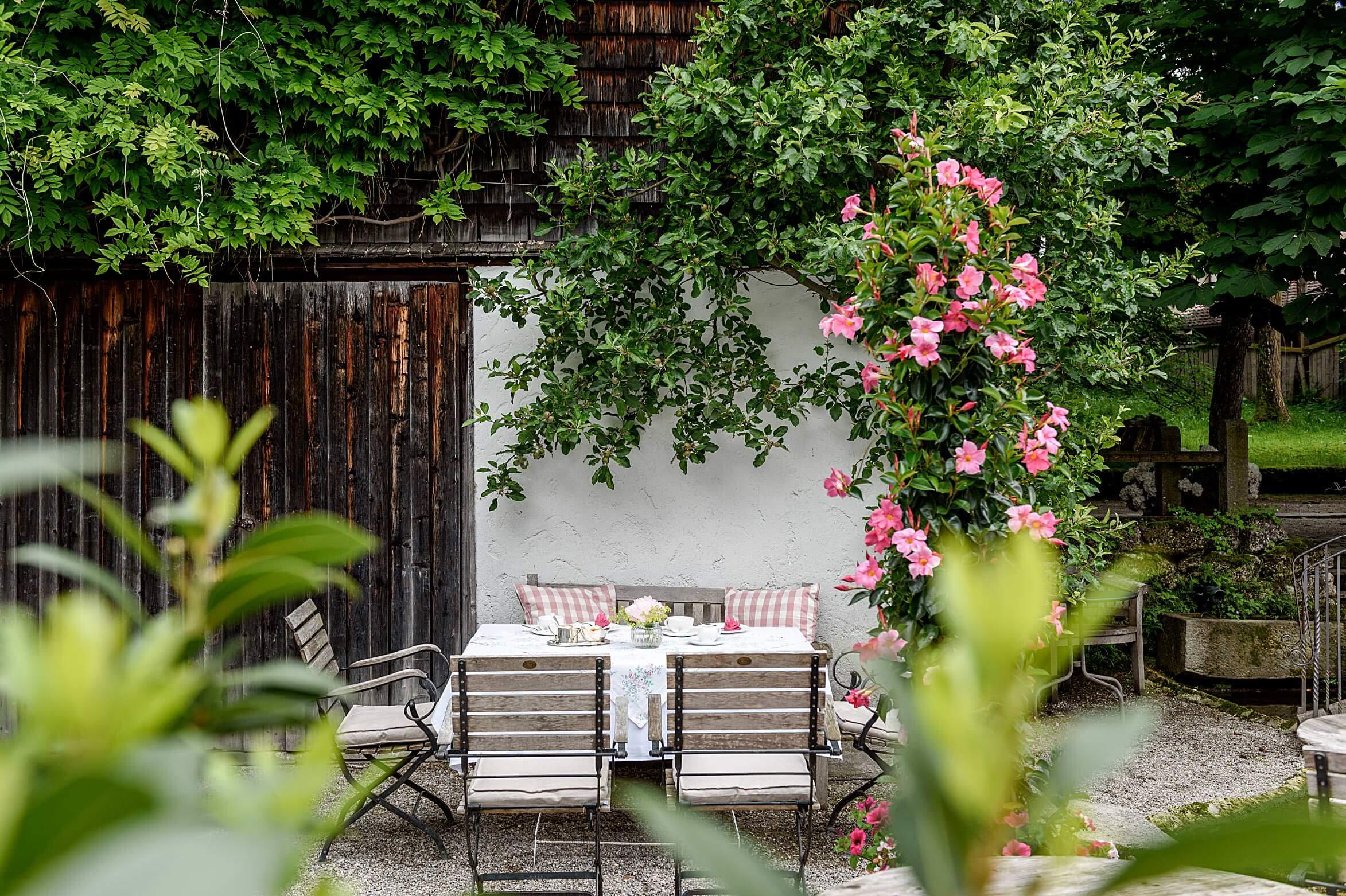 Wirtsgarten | @linaundhans