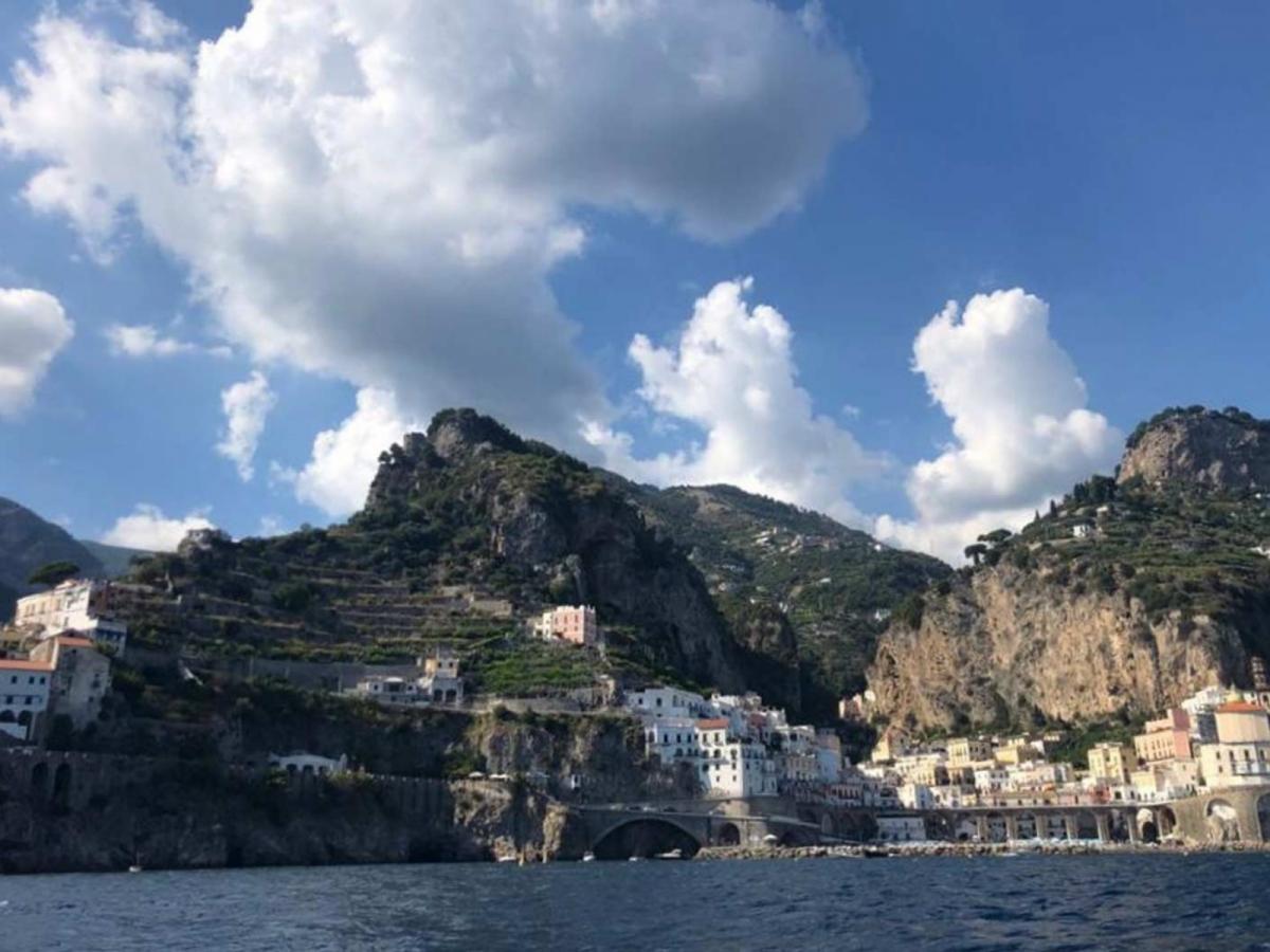 Kundenfeedback Italien Neapel