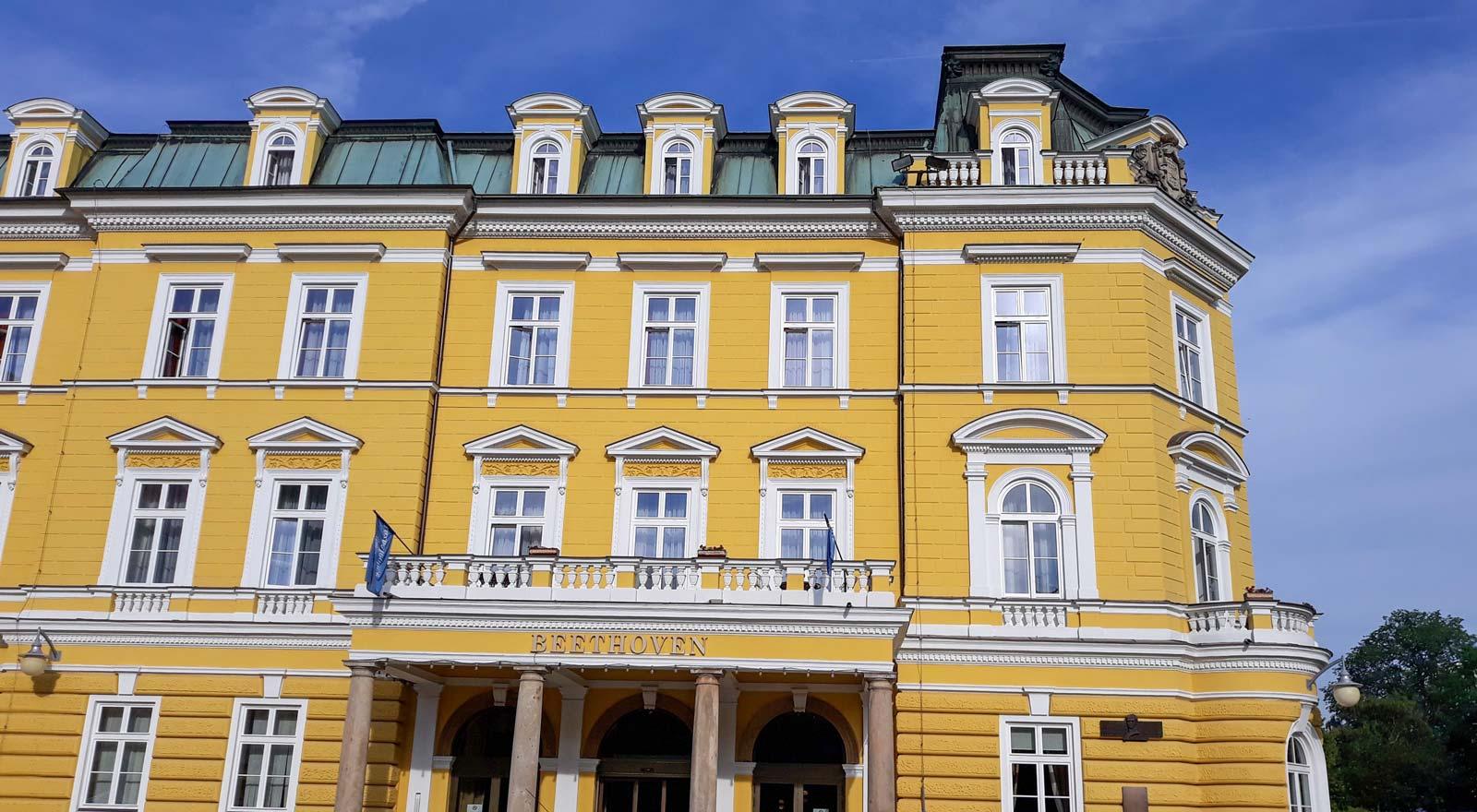 Hotel Beethoven