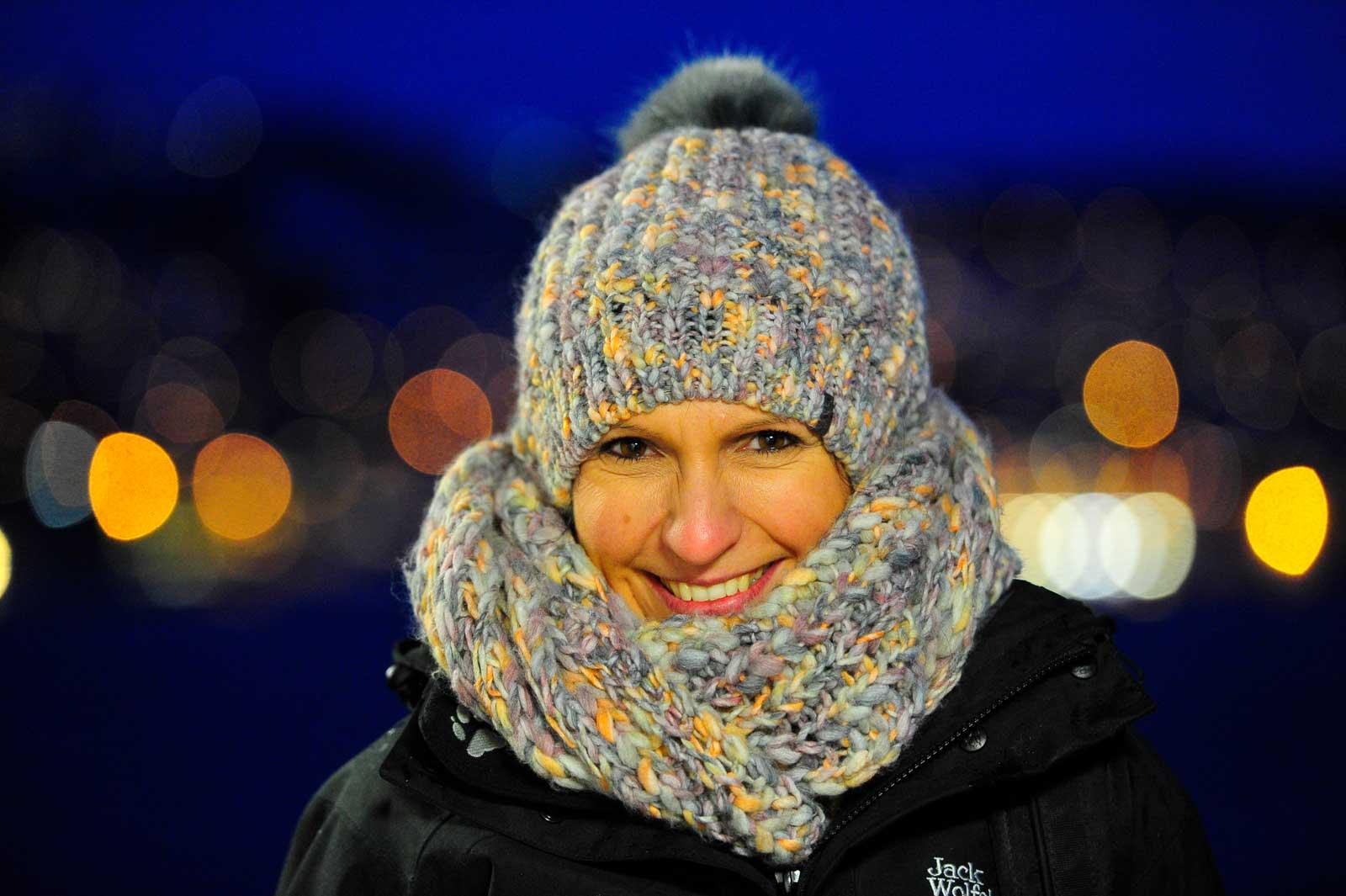 Für Sie unterwegs in Norwegen - Claudia Müller
