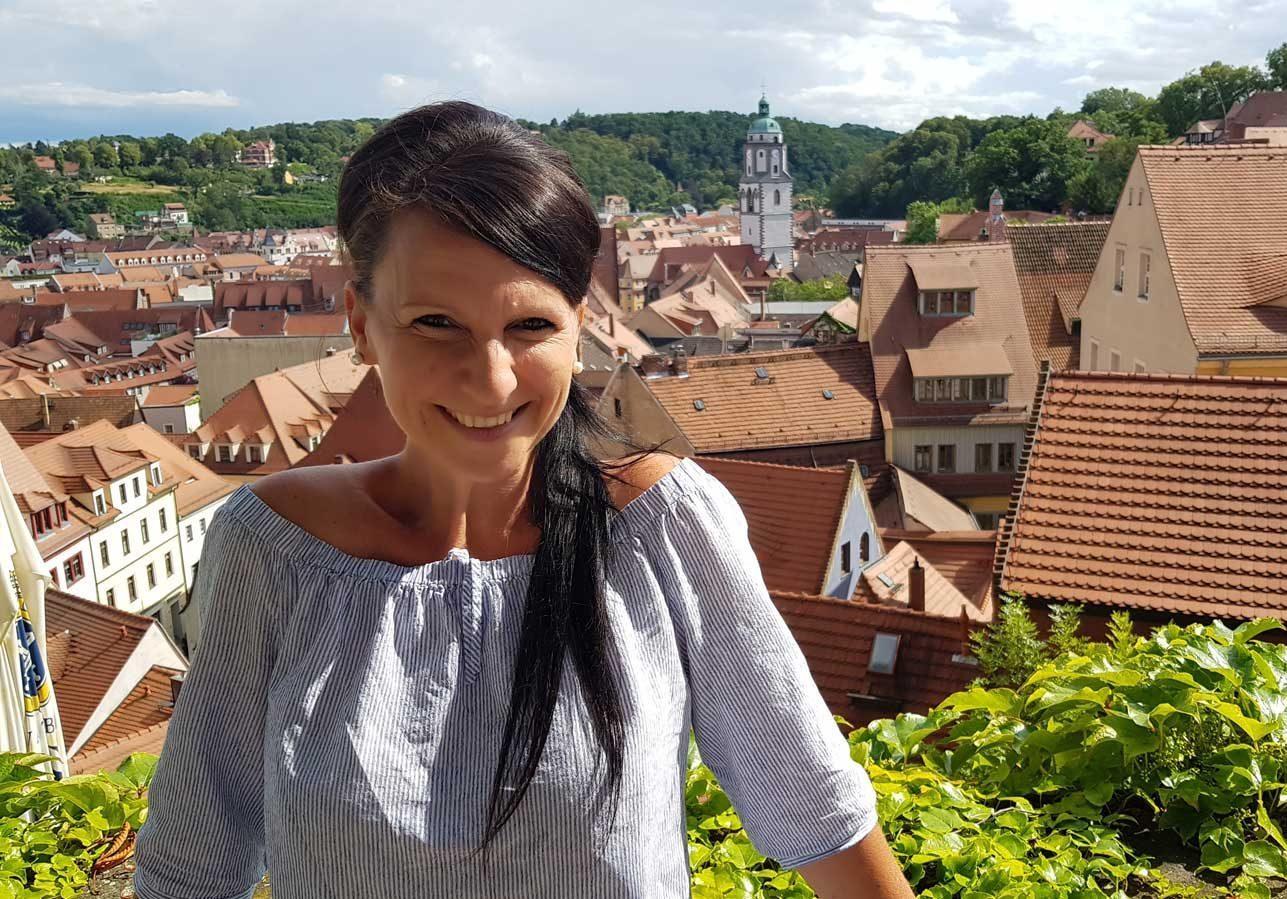Für Sie unterwegs in Meißen - Claudia Müller