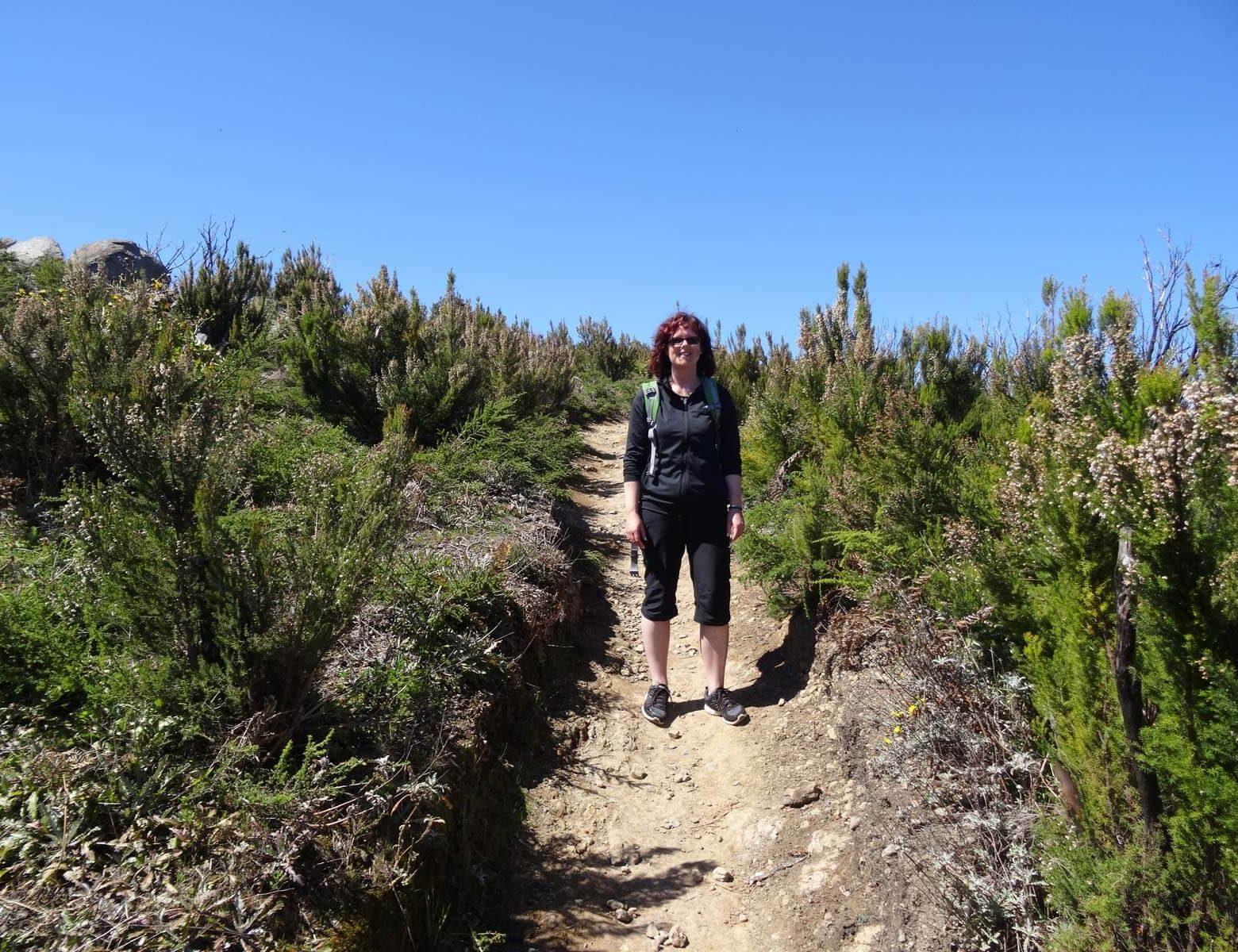 Für Sie unterwegs auf La Gomera - Antje Seidel
