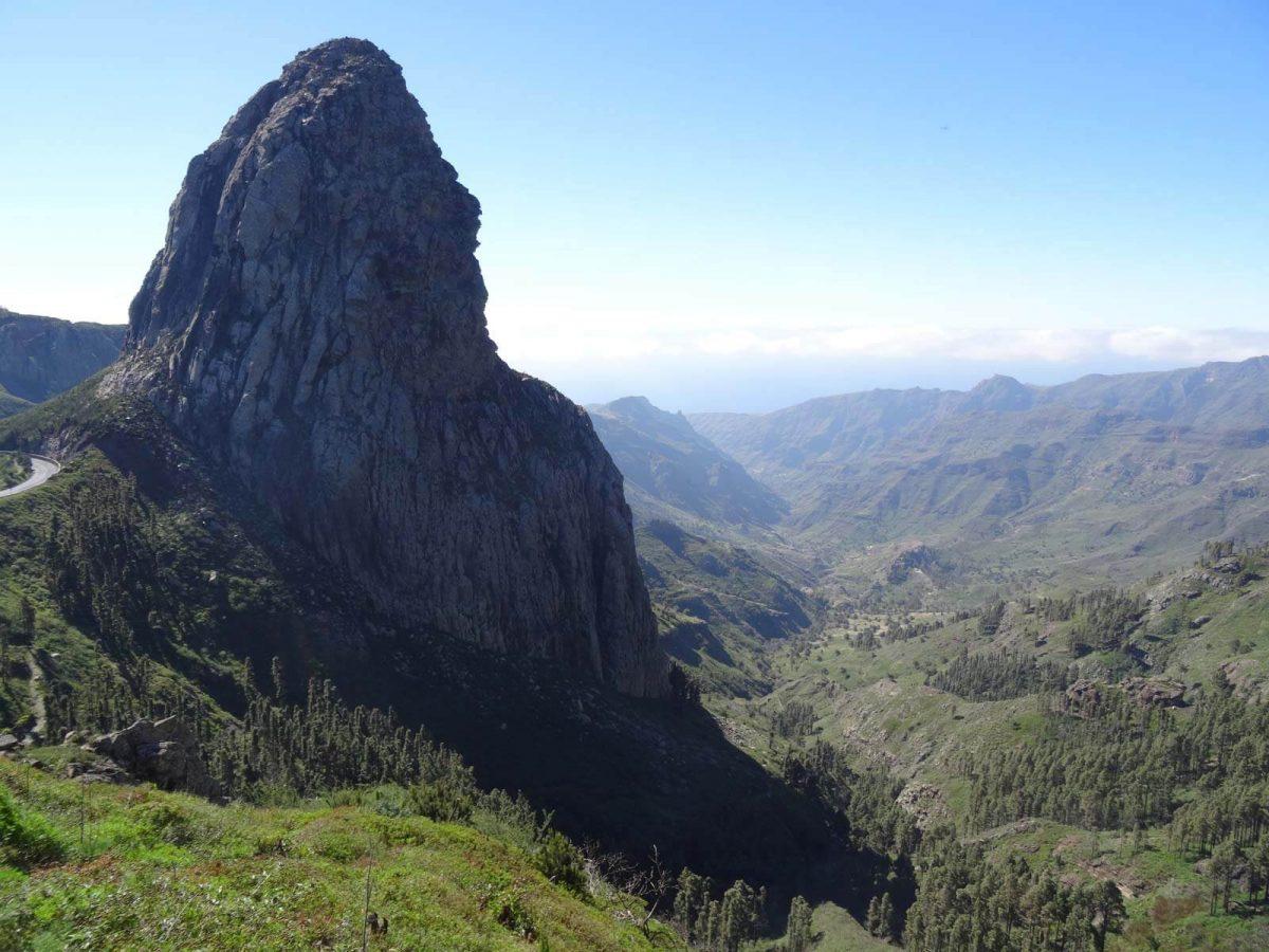 De Agando auf La Gomera