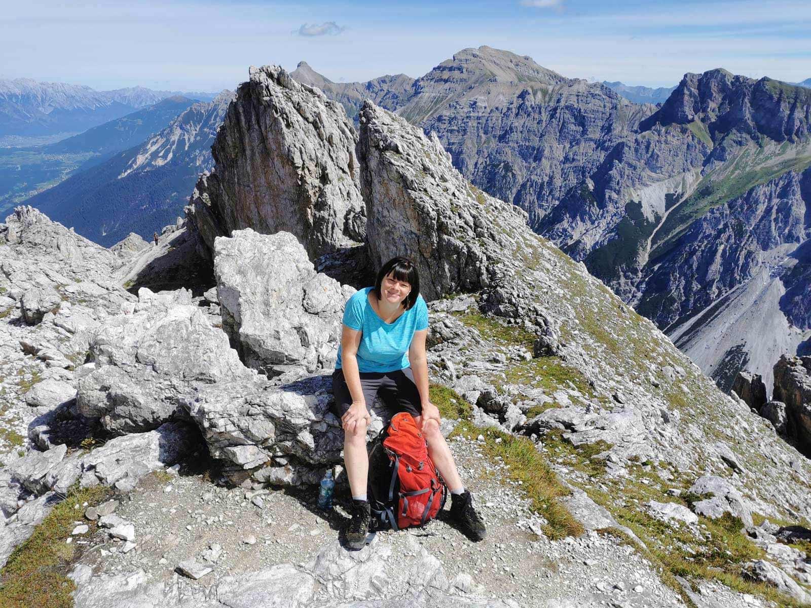 Für Sie unterwegs in Österreich - Denise Groß