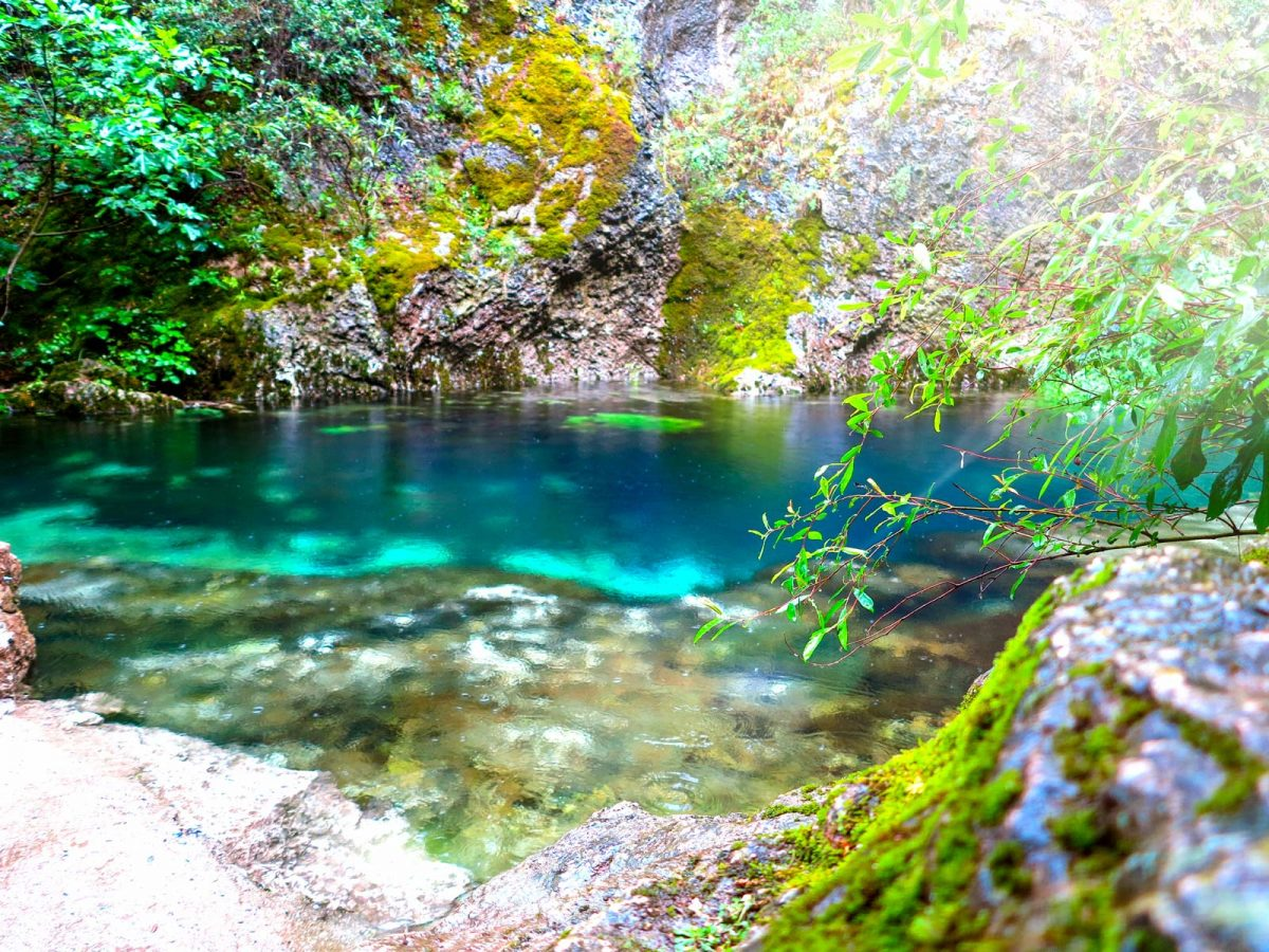 Su Gologone Quelle