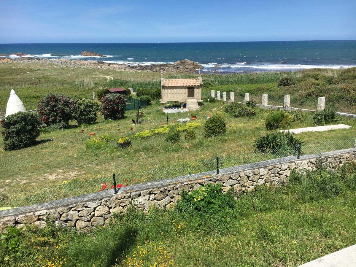 Der Norden Spaniens...