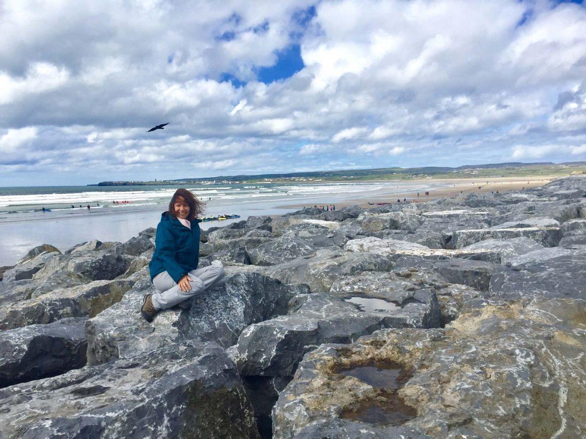 Für Sie unterwegs in Irland - Antje Schubert