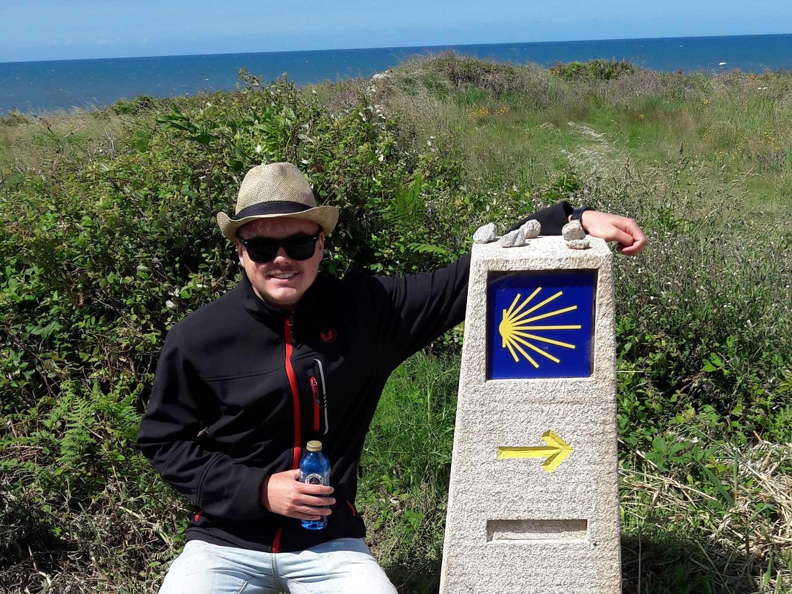 Für Sie unterwegs in Galizien - Philipp Eckelt