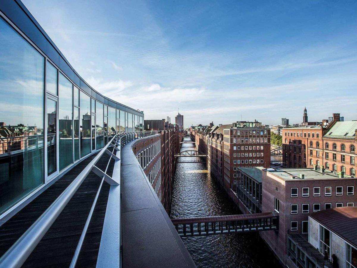 Aussicht Ameron |© TUI Deutschland