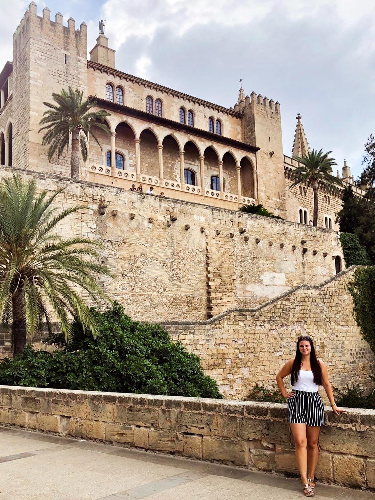 Für Sie unterwegs auf Mallorca - Michele Schleicher