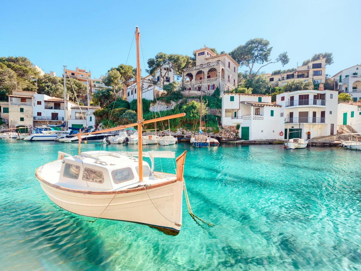 #Good News: Restart Mallorca