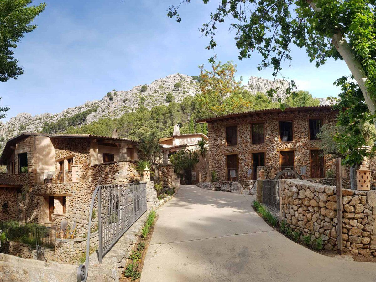 LJ´s Ratxo Eco Luxury Retreat & Spa