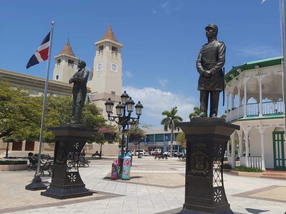 Altstadt von Puerto Plata