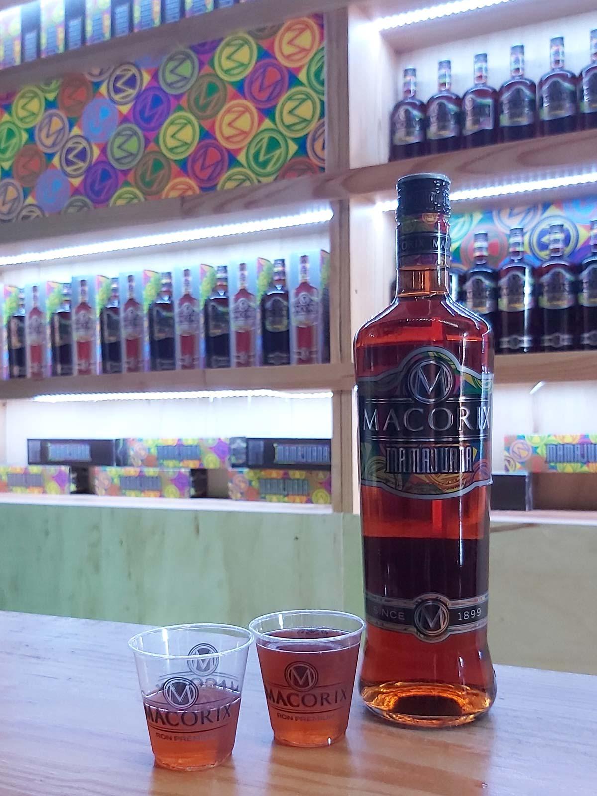 Rumfabrik