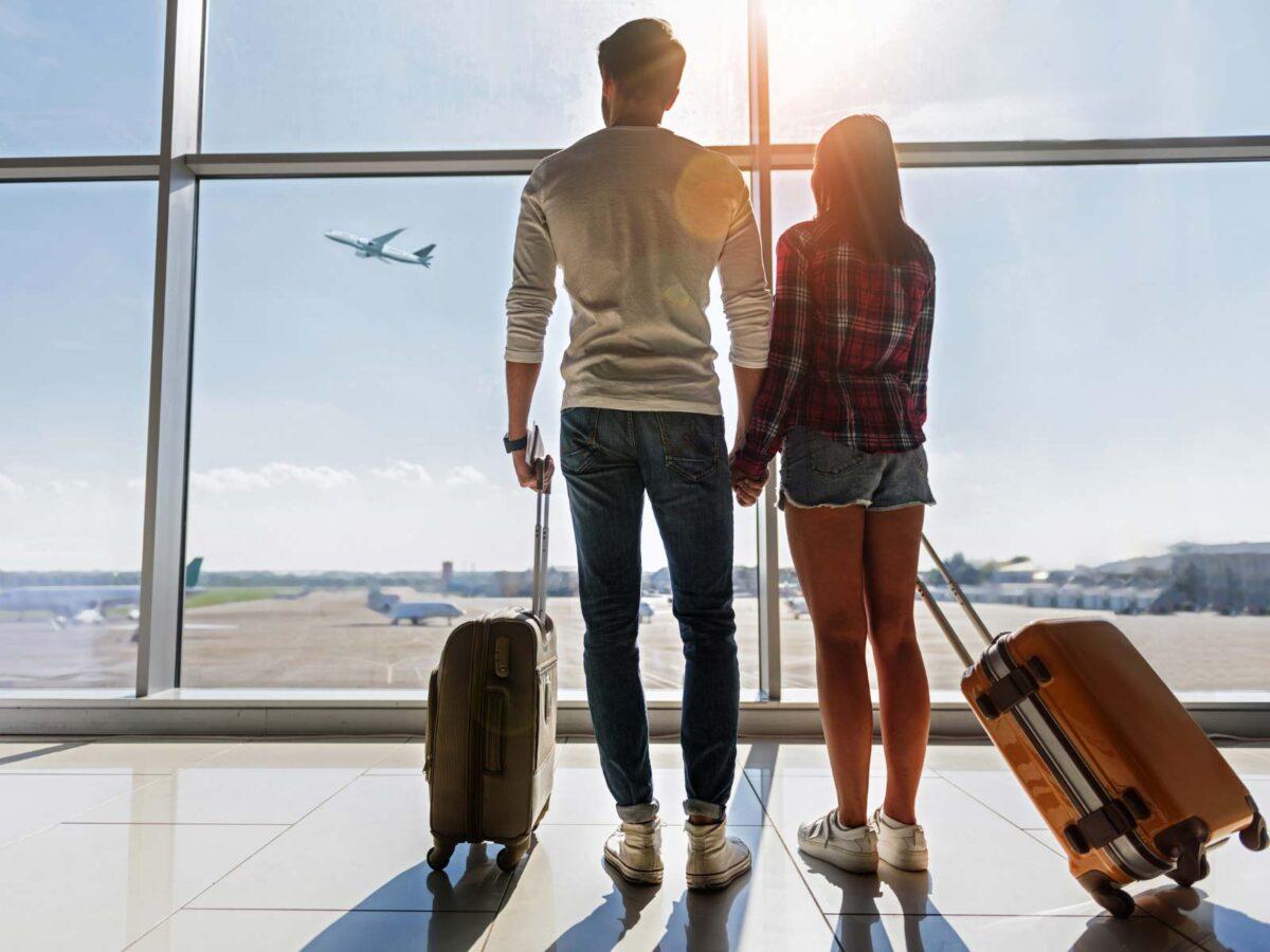 Regeln für Reiserückkehrer