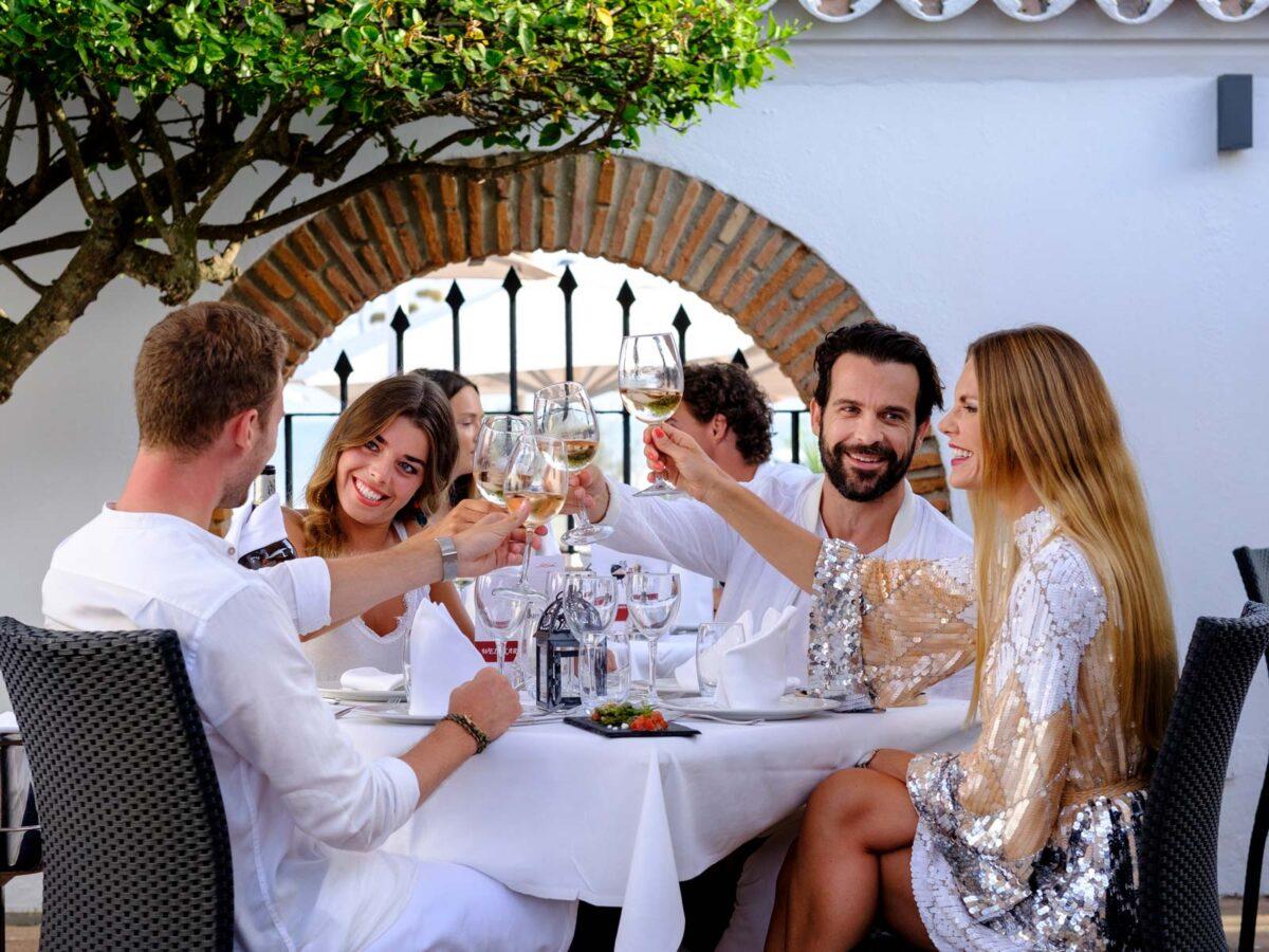 Angebot: Gourmet Gipfel im Aldiana Club