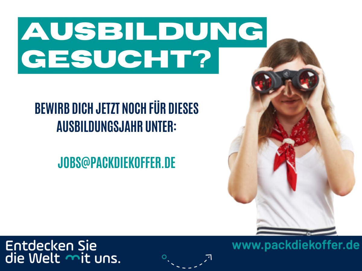 Wir suchen dich!!!